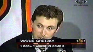 getlinkyoutube.com-Kings v Canadiens 93 Cup Series Review