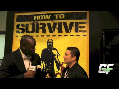 How to Survive E3 2013 GamerFitnation