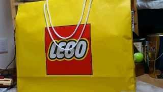 getlinkyoutube.com-2015レゴ福袋開封!!大当たり?/LEGO mystery bag 2015