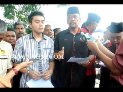 Pemuda UMNO N Sembilan Gesa Polis Ambil Tindakan Gengster Rumah Urut