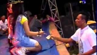 getlinkyoutube.com-Ratna Antika Ft Rena KDI ~ JANGAN PURA PURA New METRO Live in Njara'an Sukoharjo Rembang