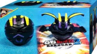 getlinkyoutube.com-바쿠간 스페셜 어택팩 퍼시벌 볼텍스 손오공 장난감 슈팅 바쿠간2 리뷰 Bakugan Special Attack Pack toy