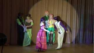 getlinkyoutube.com-AnimeFest 9 - My Little Pony - At the Gala (Friendship is Magic) by Cutie Mark Crusaders