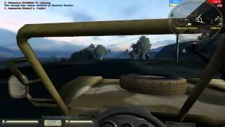Battlefield 2 walkthrough - Operation Clean Sweep