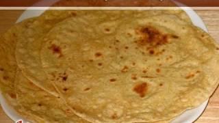 Roti, Chapati ..