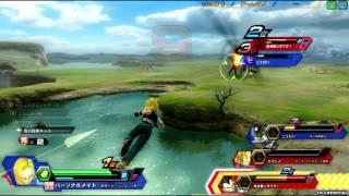 ドラゴンボール ZENKAIバトル 人造人間18号 Dragonball Zenkai Battle Android 18