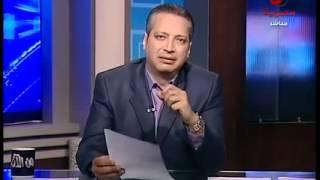 getlinkyoutube.com-تامر أمين يعتذر للشعب المغربى بسبب فيديو للفنان حسن حسنى .. شاهد الفيديو