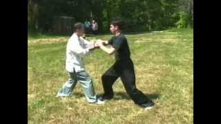 getlinkyoutube.com-YANG, JWING-MING Push Hands Demonstration