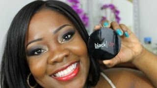 getlinkyoutube.com-Black|Up Cosmetics Review and Swatches