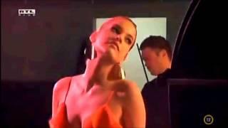 getlinkyoutube.com-Barbara Palvin -  Should've Kissed You