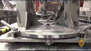 getlinkyoutube.com-المدفع القناص سلاح جديد من صنع ثوار حلب