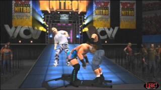 getlinkyoutube.com-WWE Smackdown vs Raw 2011 Bumps & Edits - Numb