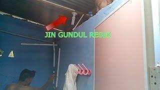 getlinkyoutube.com-Ngerjain Orang Mandi pake shampoo