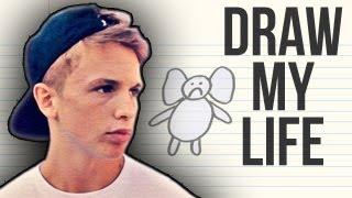 getlinkyoutube.com-Draw My Life - Joe Weller