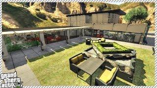 getlinkyoutube.com-DESTROYING EXPENSIVE BILLIONAIRES HOUSE (GTA 5 GAMEPLAY)