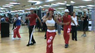 getlinkyoutube.com-Zumba Rabiosa