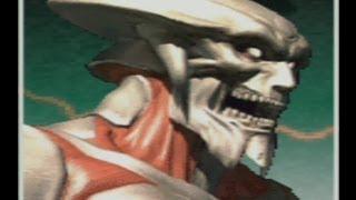 Tekken 3 - Yoshimitsu ending - HD 720p