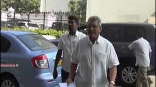 Gotabaya grilled at FCID