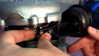 getlinkyoutube.com-VNT Actuator Adjustment Set