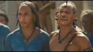 getlinkyoutube.com-Apocalypto Fausse Liberation
