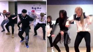 getlinkyoutube.com-The Ark Boy In Luv Halla Focus