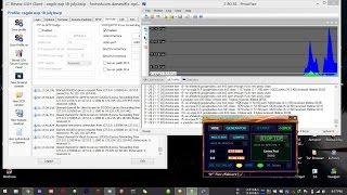 Tutorial lengkap berinternet gratis di PC/laptop dengan BITVISE SSH CLIENT, INJECT & PROXIFIER