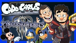 Kingdom Hearts 3 - Caddicarus