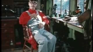 getlinkyoutube.com-Model Railroading Unlimited Funny Short Film Model Trains Humour Silly Trains Comedy