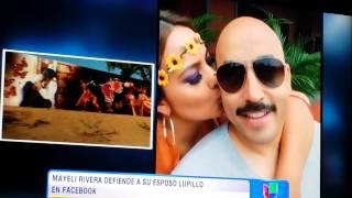 getlinkyoutube.com-Mayeli Rivera defiende a su esposo