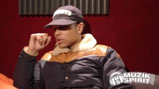 Joke - Interview 'Kyoto' (Muzik Spirit)