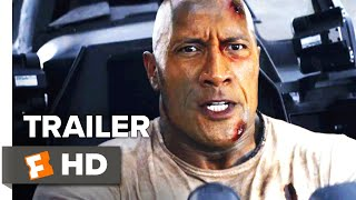 Rampage Trailer #2 (2018)   Movieclips Trailers
