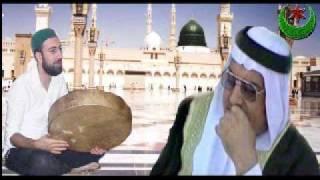 getlinkyoutube.com-مديح عراقي صباح الجنابي  madih ziker iraq sabah alganabe 7 حضرة  madi7