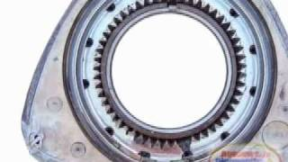 getlinkyoutube.com-MAZDA RX7 Rotary Engine Failures