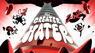 Wander Over Yonder- The Greater Hater (Clip)