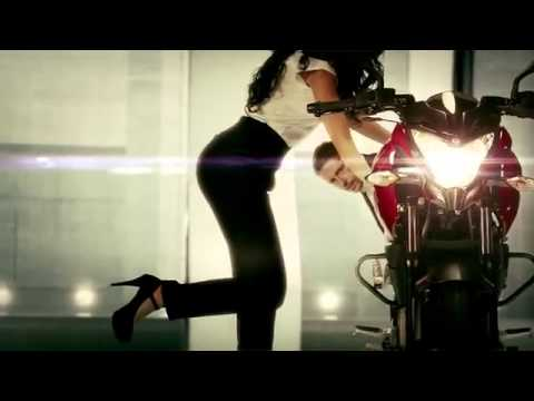 Bajaj Pulsar 200NS commercial.mp4
