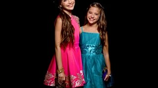 getlinkyoutube.com-Dance Moms Teen Choice Awards 2014 pictures
