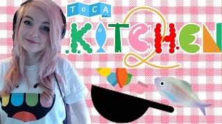 getlinkyoutube.com-Toca Boca | Toca Kitchen 2 | Ad