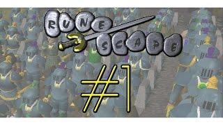 getlinkyoutube.com-RuneScape Oldschool - INICIANDO COM CATEGORIA! #1 (PT-BR)