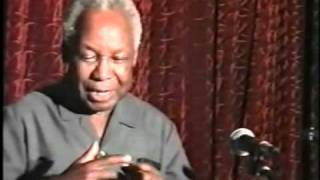 Nyerere Speech 1995