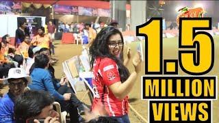 Video: Nirahua ke 4s aur 6s par dance karti Amrapali Dubey | Spicy Bhojpuri