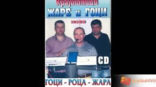 getlinkyoutube.com-Zare Djukic i Roca - Usna harmonika i klavijatura (KOLO) UZIVO 2013