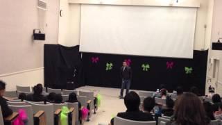 getlinkyoutube.com-Yog Tsis Muaj Tagkis - Kristine Xiong Ft. Marco Yang by Thunder Vang