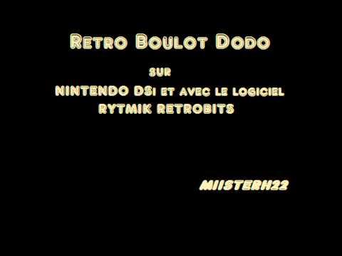 Retro Boulot Dodo by MIISTERH22