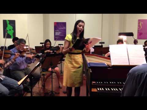 Cantata do Cafe - Bach