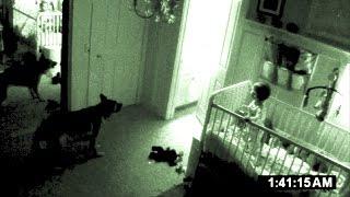 getlinkyoutube.com-Los 5 Eventos Más Aterradores Captados En Cámaras