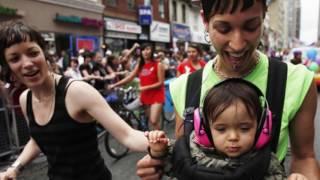 Tuxtepec, no está preparado para que la comunidad lésbico-gay adopte hijos