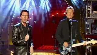 getlinkyoutube.com-Modern Talking - No.1 Hit Medley 1998 [HD]