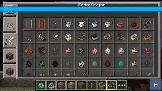 getlinkyoutube.com-MOD Ender Dragon para minecraft pe 0.12.1