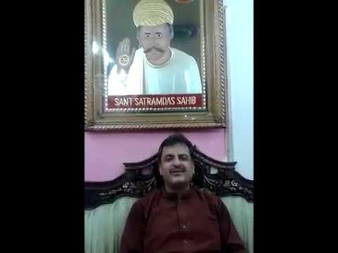 Saint Sadhram Sahib's divine message of 3rd June 2014