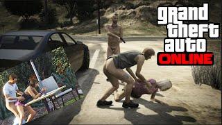 getlinkyoutube.com-VIOL VIRTUEL ET HACKERS - GTA 5 ONLINE